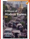 A History of Modern Burma by Michael W. Charney