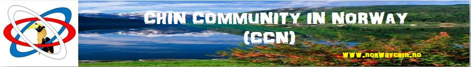 Chin Community in Norway (CCN)