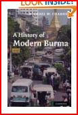 A History of Modern Burma by Michael W. Charney