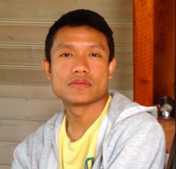 Peter Sang Lian Thang